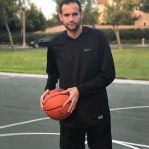 Jason B., Irvine, CA Basketball Coach