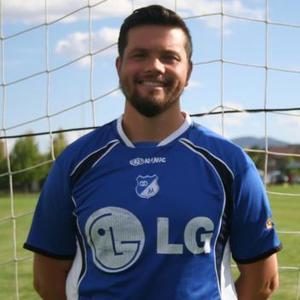 Alexis J., South Jordan, UT Soccer Coach