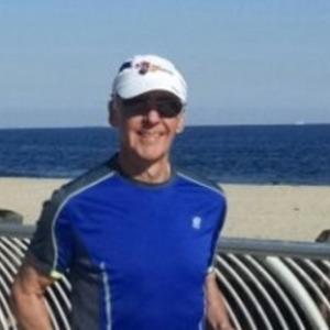 Joe G., Sedona, AZ Running Coach