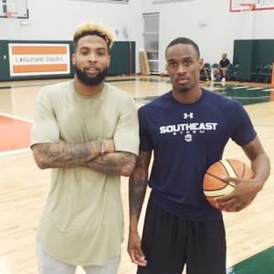 Tyrell A., Pembroke Pines, FL Basketball Coach