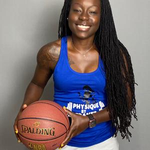Frantz Muller, Hollywood, FL Basketball Coach