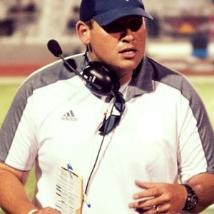 Tony M., Oklahoma City, OK Speed & Agility Coach