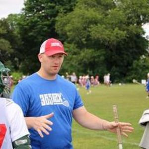Thomas Michaelsen, Charleston, SC Lacrosse Coach