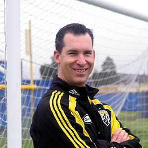 Chris M., Fort Worth, TX Soccer Coach