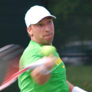 Louis-Philippe G., Chevy Chase, MD Tennis Coach