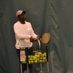James Hardy, Loganville, GA Tennis Coach