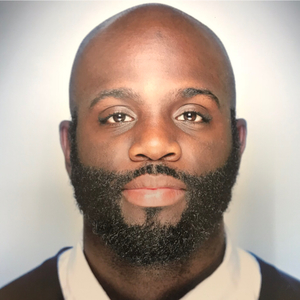 Perry D., New York, NY Basketball Coach