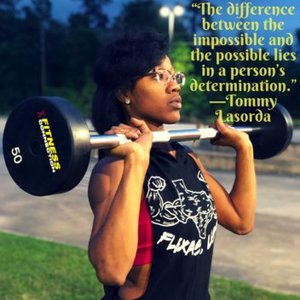 Aisha S., Spring, TX Strength & Conditioning Coach