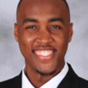 Daniel Green, Fayetteville, NC Basketball Coach