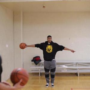 Marc G., Oakland, CA Basketball Coach