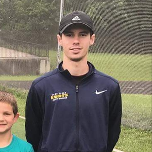 Cameron S., Perry Hall, MD Soccer Coach