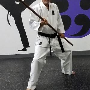 Jeffrey F., Port Richey, FL Martial Arts Coach