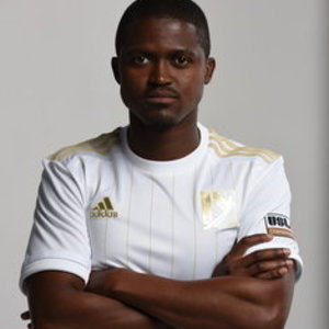 Lebo Moloto, Broken Arrow, OK Soccer Coach