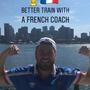 Jean Carlone, Boston, MA Soccer Coach