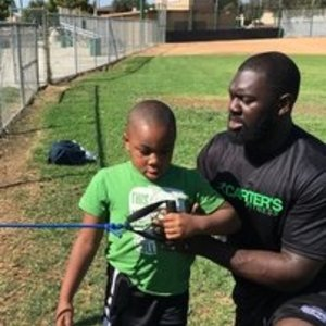 Devon C., San Bernardino, CA Football Coach