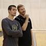 Matt Jones, Lexington, KY Basketball Coach