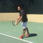 Hooman H., San Diego, CA Tennis Coach