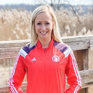 Rachel L., Akron, OH Running Coach