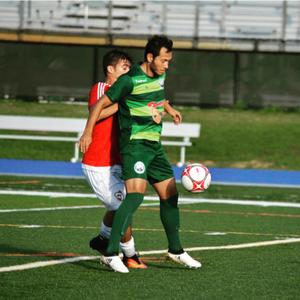 Daniel P., Miami, FL Soccer Coach