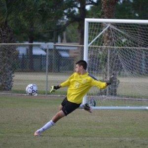 Pablo Terminiello, Miami, FL Soccer Coach