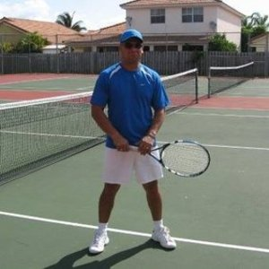 Ed M., Miami, FL Tennis Coach