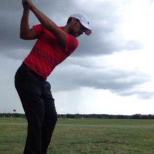 Kevin S., San Antonio, TX Golf Coach