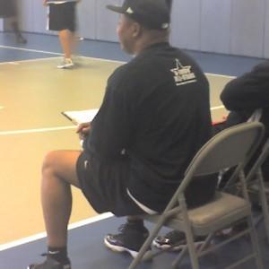 Michael B., Houston, TX Football Coach