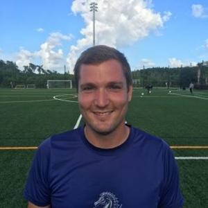 Adam F., Davie, FL Soccer Coach