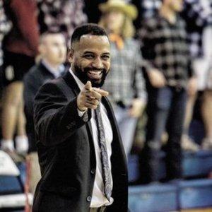O'Neill P., Charlotte, NC Basketball Coach