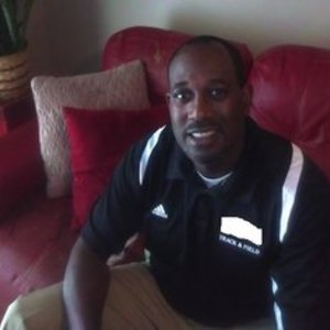 Darrin P., Katy, TX Speed & Agility Coach