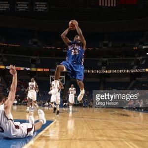 Eric W., Charlotte, NC Basketball Coach