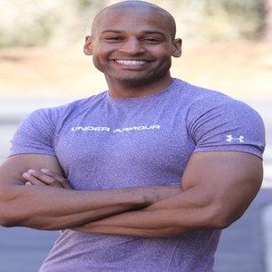 John Ezra Dew, Covina, CA Fitness Coach