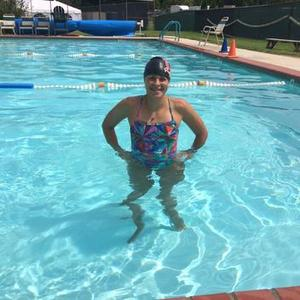 Kelcey J., Philadelphia, PA Swimming Coach
