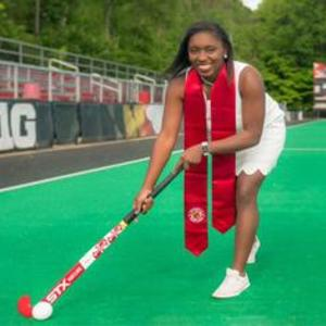 Courtney D., Columbus, OH Lacrosse Coach