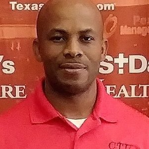 Kenneth Evans, Killeen, TX Basketball Coach