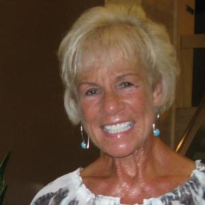 Janis B., Swimming Coach in Coronado
