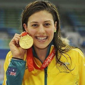 Stephanie Rice, Santa Monica, CA Swimming Coach