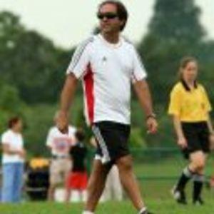 Jeremy Harris, Potomac, MD Soccer Coach