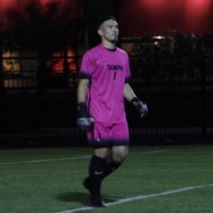 Tiago Capela, Tampa, FL Soccer Coach