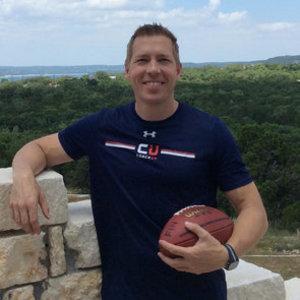 Petrus Penkki, Austin, TX Football Coach
