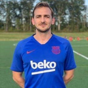 Joshua Gregory, Charlotte, NC Soccer Coach