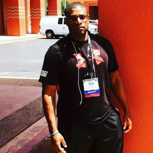 Ric Donaldson, Brooklyn, NY Strength & Conditioning Coach