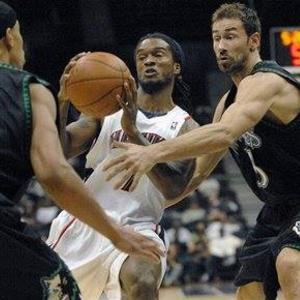 Jamaal T., Scottsdale, AZ Basketball Coach