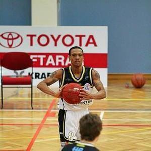 Joshua B., Upper Marlboro, MD Basketball Coach