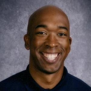 Terrence Allen D., Sugar Land, TX Basketball Coach