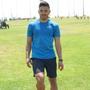 Rafa Amaya, Albuquerque, NM Soccer Coach