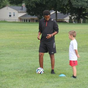 Daniel C., Springfield, VA Soccer Coach