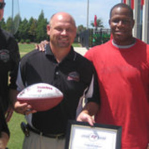 Todd D., Plant City, FL Football Coach