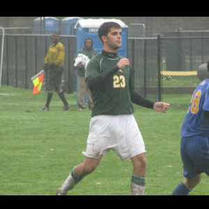 Nicholas Maleganos, Hicksville, NY Soccer Coach