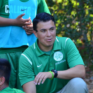 Danny A., San Mateo, CA Soccer Coach